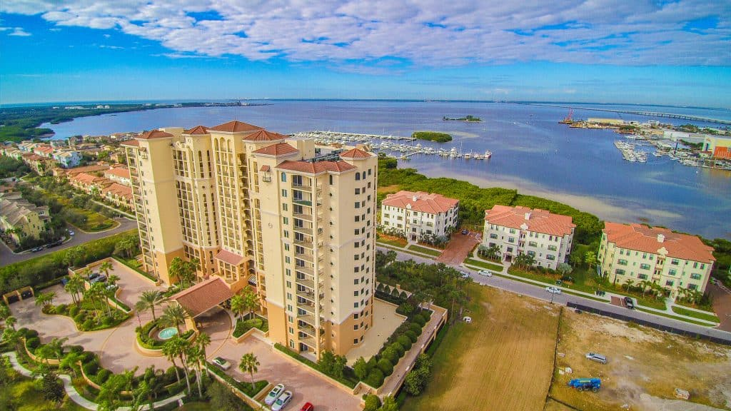 Castillo Westshore Yacht Club for Sale