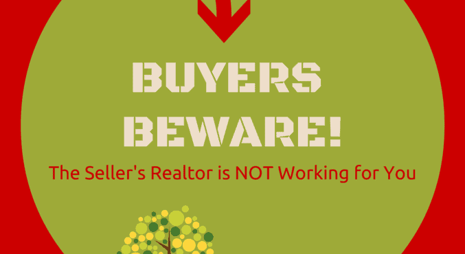 BUYERS agent tampa