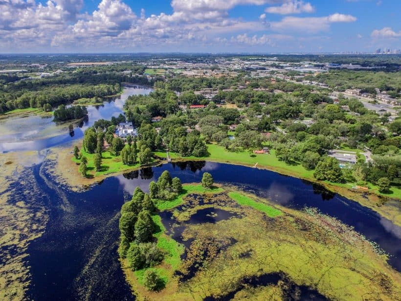 Hillsborough River Home for Sale