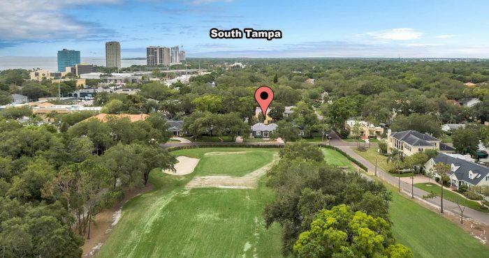 Tampa's Highest Priced Neighborhoods-Luxury Real Estate Report