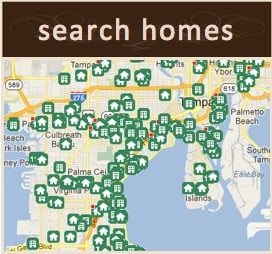 homes for sale tampa
