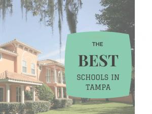 best schools in tampa
