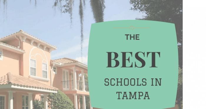 plant high best school tampa