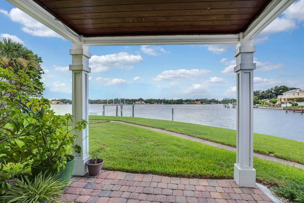 Waterfront Condo for Sale St. Pete 299K