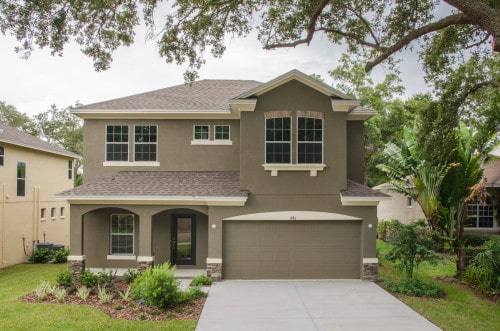 Domain Homes Tampa