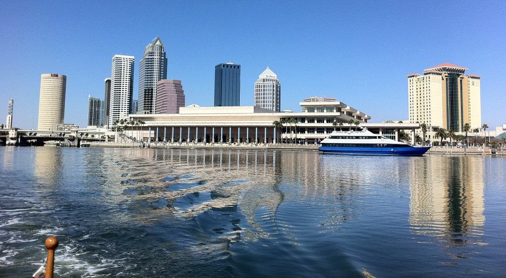Downtown Tampa, Tampa Realtor
