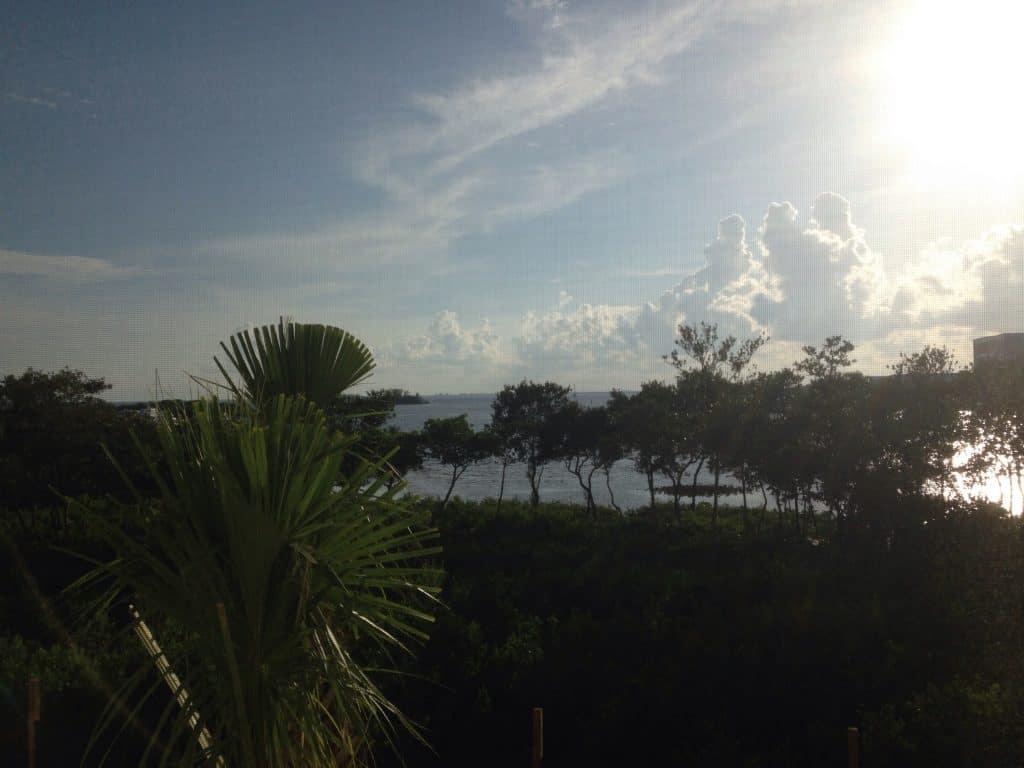 Casa Bahia Condo View