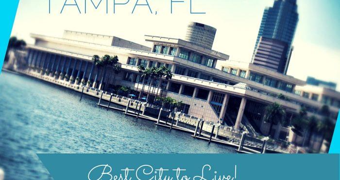 "Tampa has made Money's ""5 Best Big Cities"""