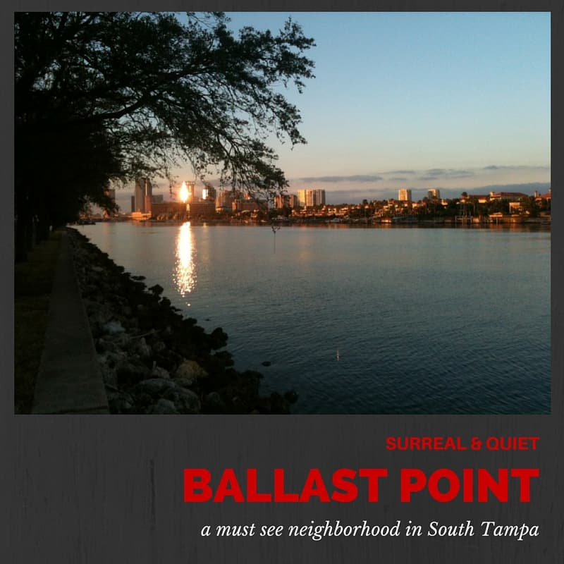 Ballast Point Neighborhood South Tampa