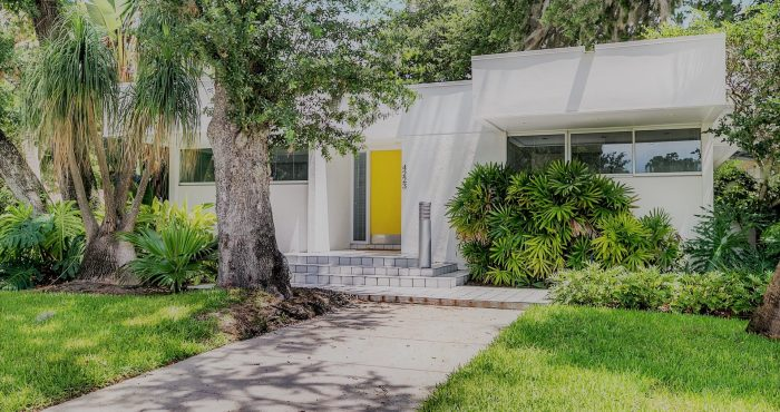 Mid-Century Beauty South Tampa