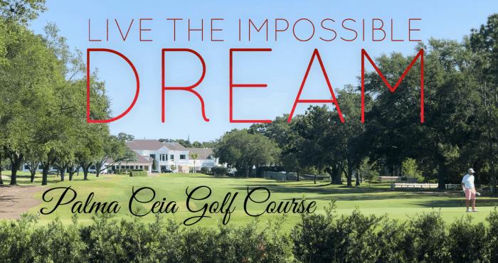Palma Ceia Golf Course Home