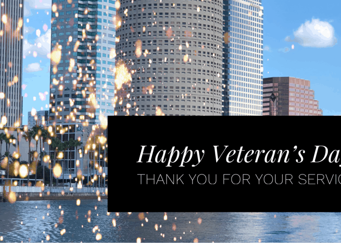 Veterans Retiring in Tampa | Neighborhoods for Veterans Fl