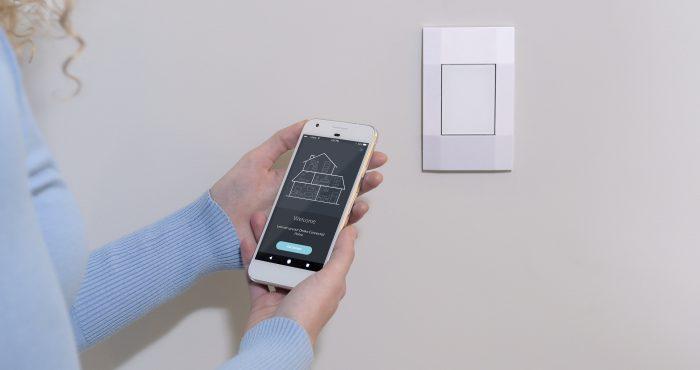 Deako Smart Home Lighting Trends