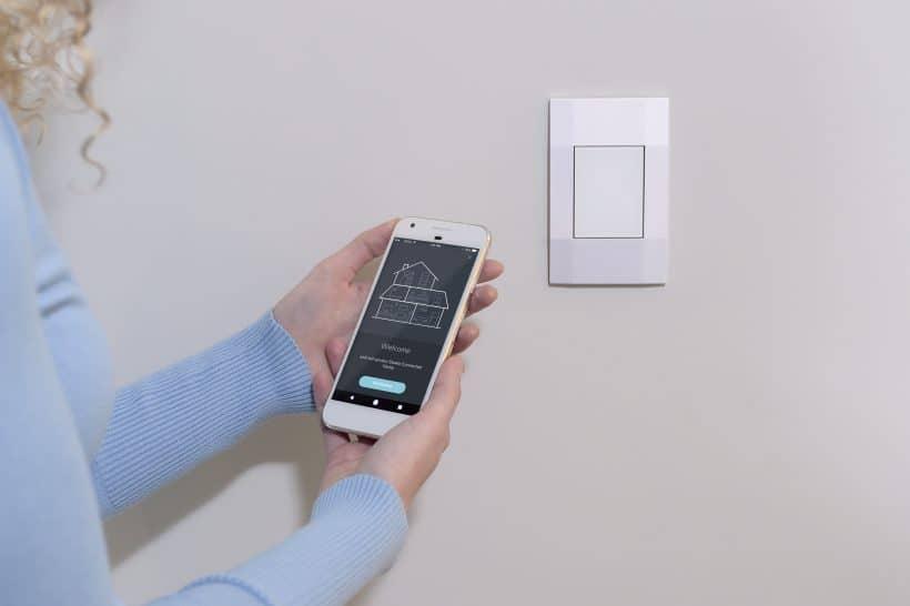 Deako Smart Light Switch, Dimmer