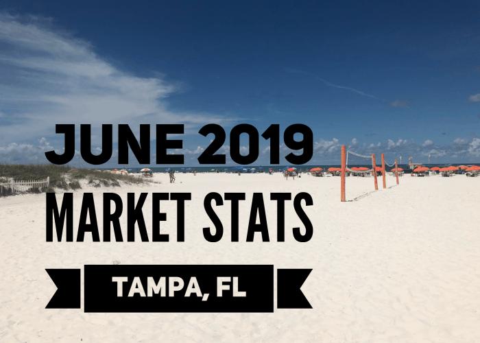 Tampa Real Estate Market 2019